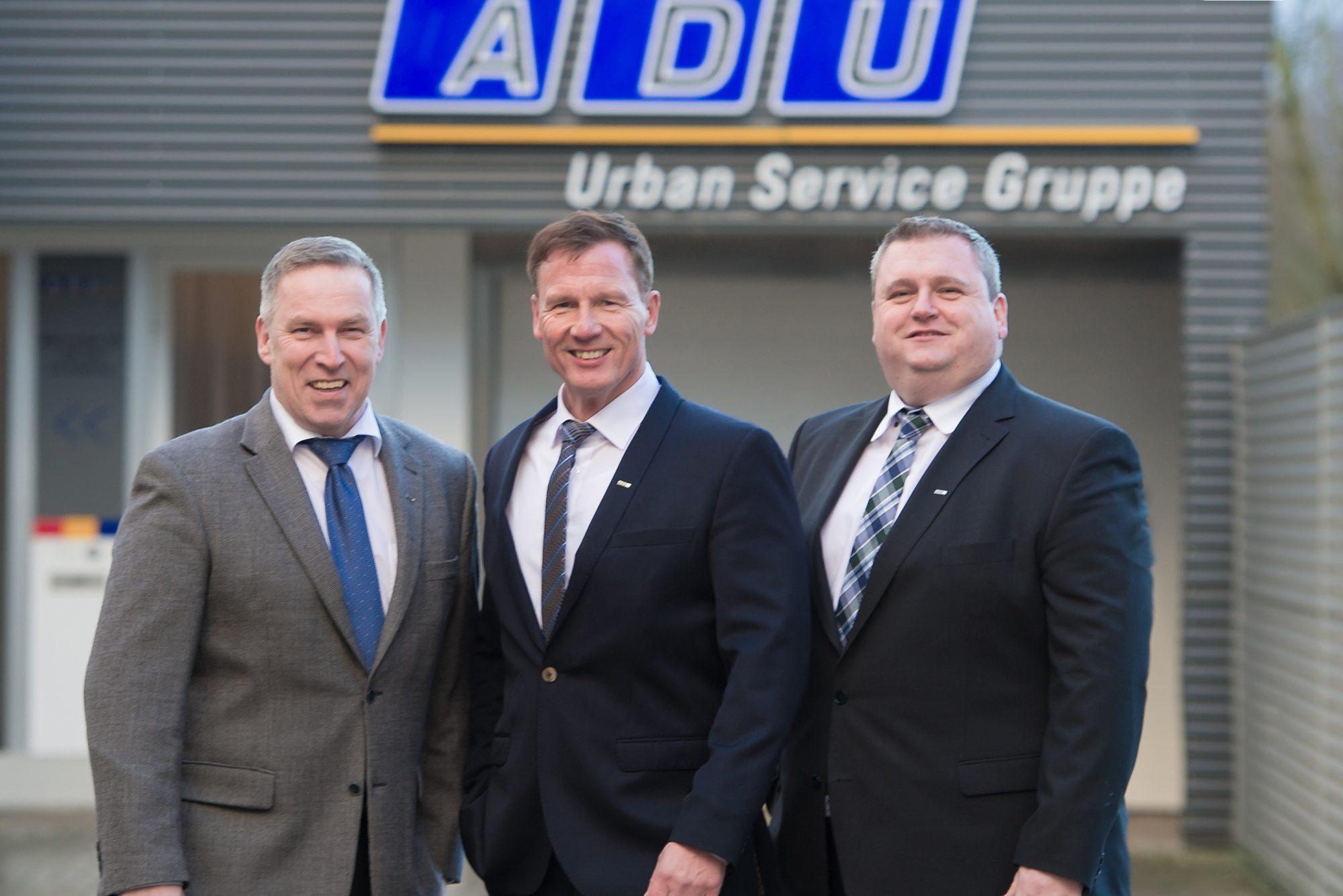 ADU erzielt Rekordumsatz von 40 Mio. Euro