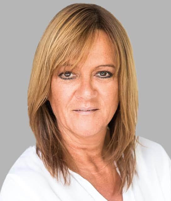 Heidi Trampedach 1